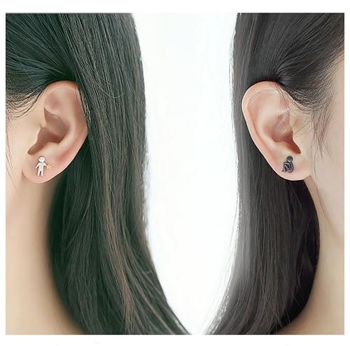 Reach For The Stars Earrings