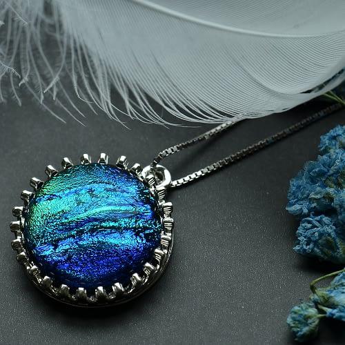Mystic Ocean Necklace