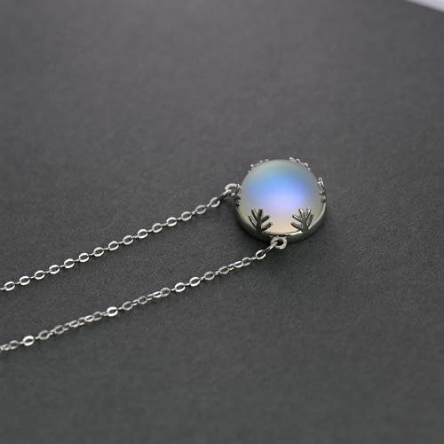 Aurora Borealis Pendant