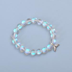 Mermaid Rainbow Aura Bracelet