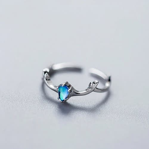 Jewel Of The Forest Ring