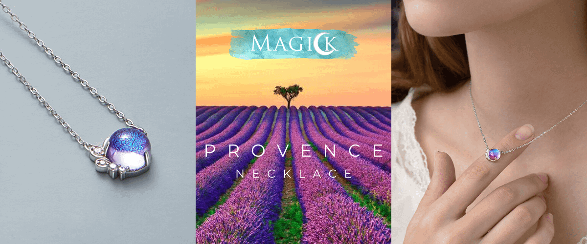 Provence Necklace