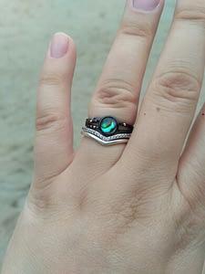 Nebula Ring photo review