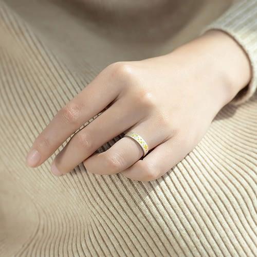 Stargazer Ring