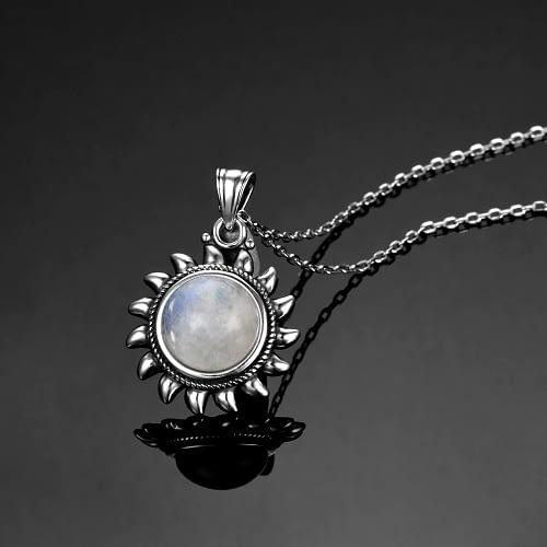 Luminary Necklace